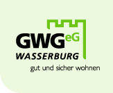 GWG eG - gut und sicher wohnen - Logo