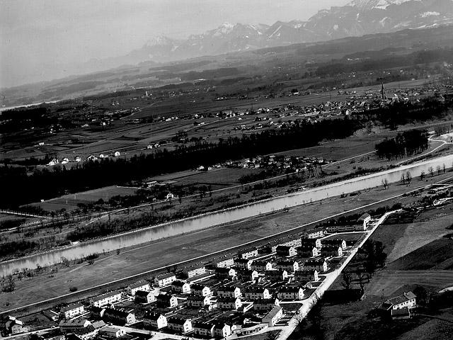 gwg-eg-historie-1956-rosenheim-erlenau-siedlerstellen-mietwohnungen